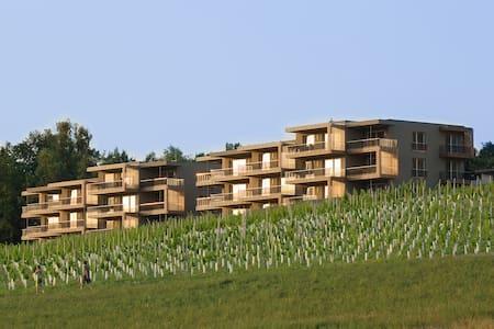 Wine & Living Apartments by LOISIUM - Ehrenhausen - Lakás