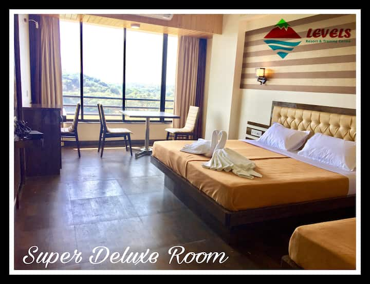 Super Deluxe Room with Lake View