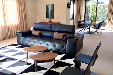 Modern spacious @ Omotesando, close to everything - 澀谷 - 公寓