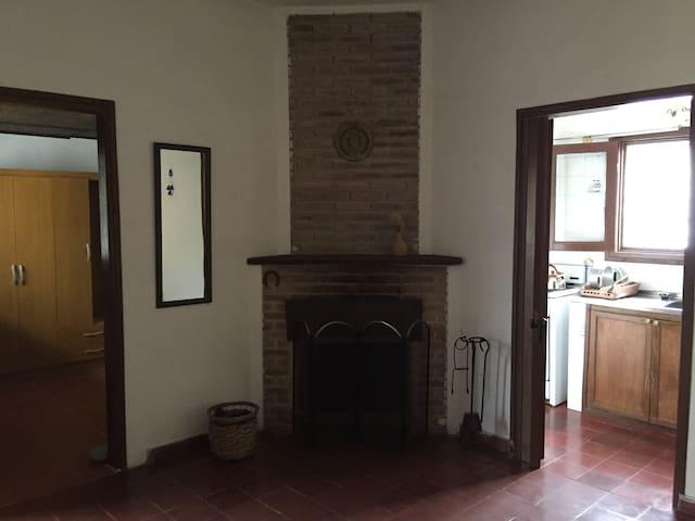 Acogedora casita en La Paloma