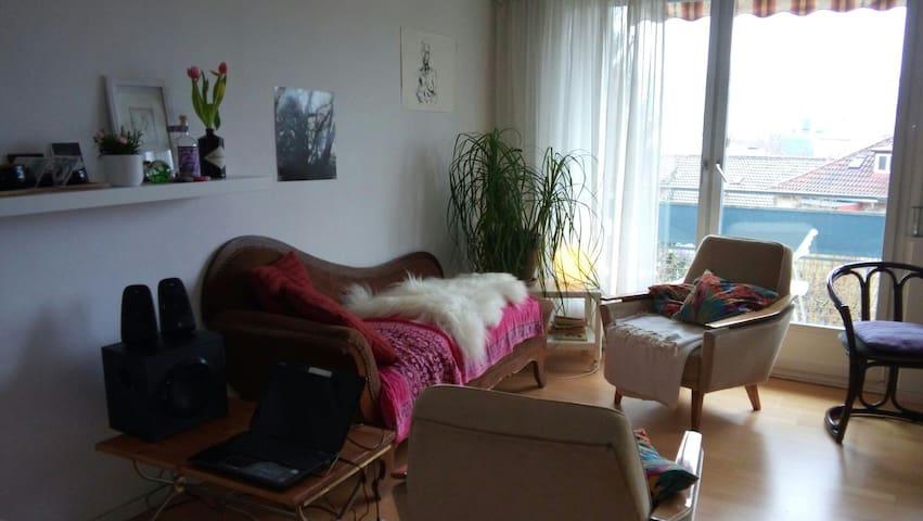 Ruhig - Gemütlich - Zentral - Stuttgart - Apartment