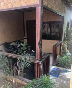 Chris's House