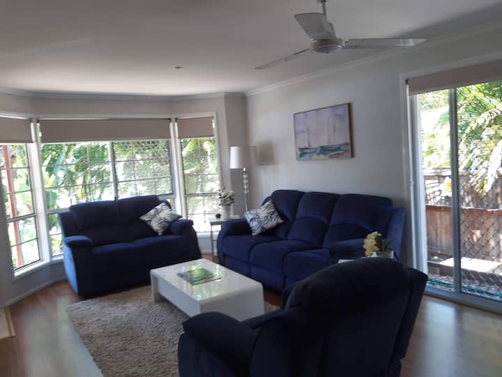 Burpengary Home Away From Home