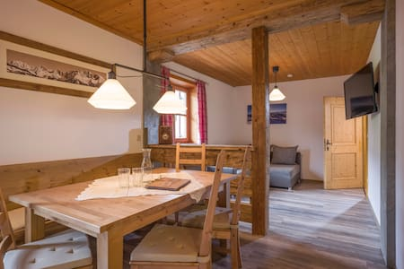 Catered Chalet for 14 - Brixen im Thale