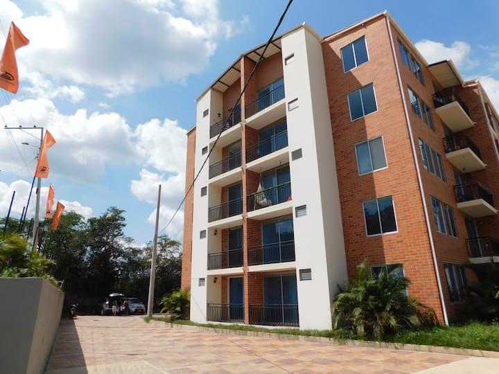 Acogedor Apartamento en San Joaquín,  La Mesa