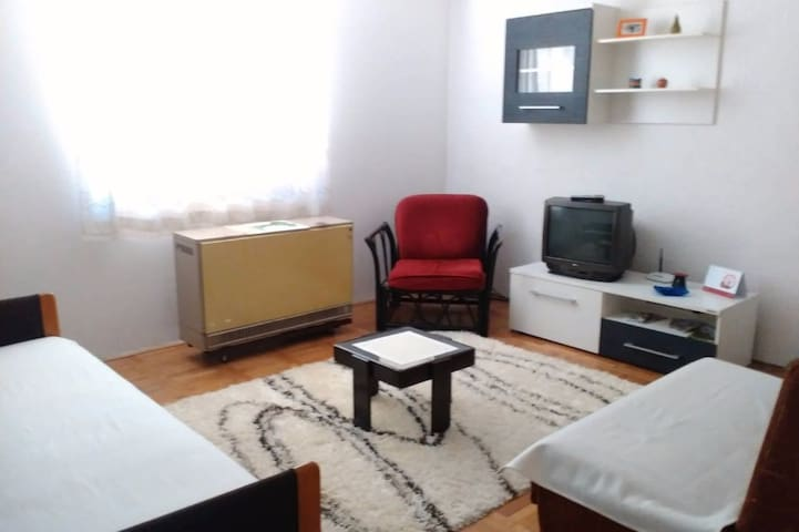 Apartment Viktorija II - Užice - Appartement