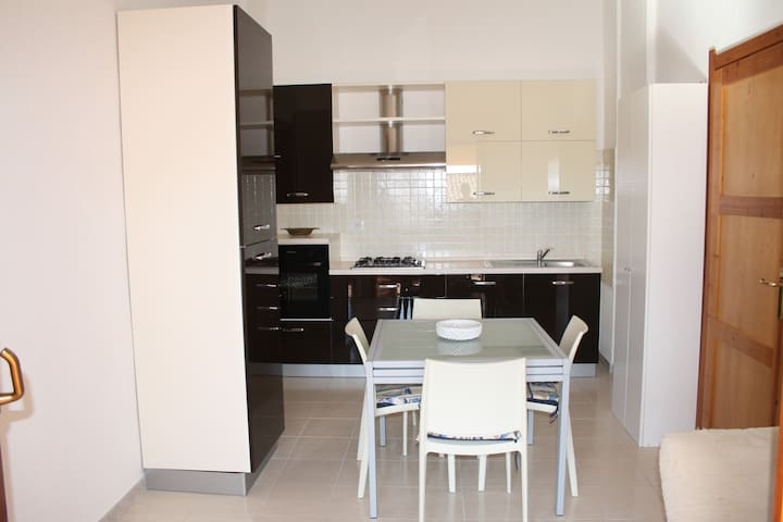 Casa vacanze Villasimius - Villasimius - Apartamento