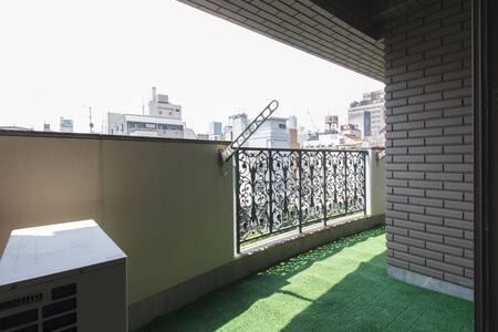 Fashion, senior house - Shinagawa