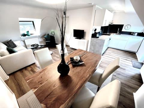 Luxus-Wohnung I Klima I Terrasse I Pool I 2-4 Pers