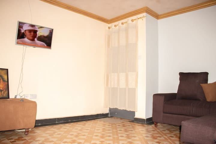 Eliphan Furnished Apartment