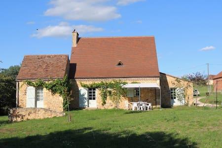 jolie maison perigourdine - Saint-Chamassy