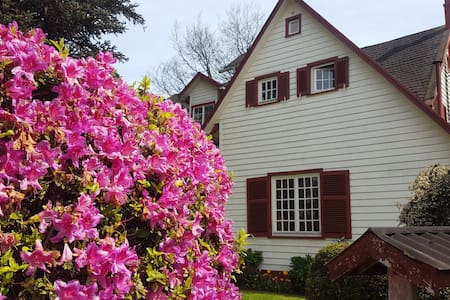 Enjoy Valdivia from a traditional house - Valdivia - Haus