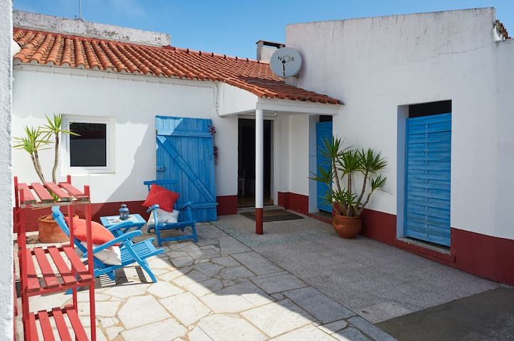 Awesome Cottage at Cabo da Roca - Colares - Hus