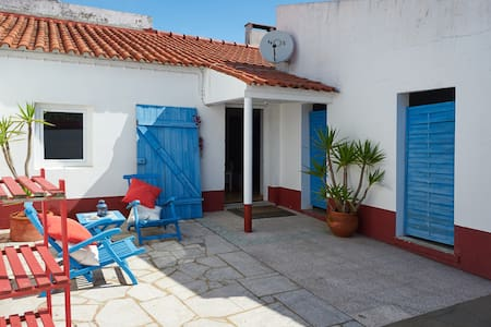 Awesome Cottage at Cabo da Roca - Colares