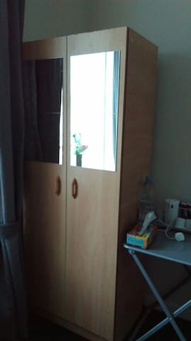 Double room in  a lovely flat