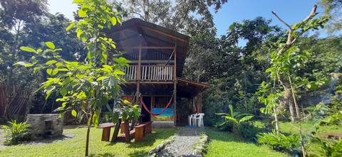 Cabaña Lodge selvatica