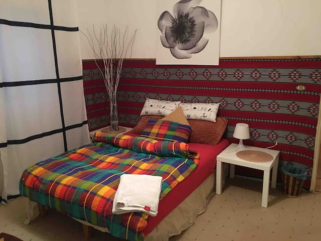 Desert Dream - Sweet Home