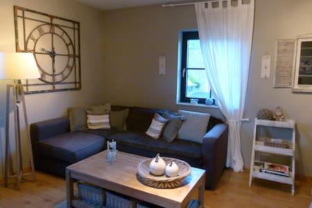 Le gîte de l'espace bien être - Libin - 公寓