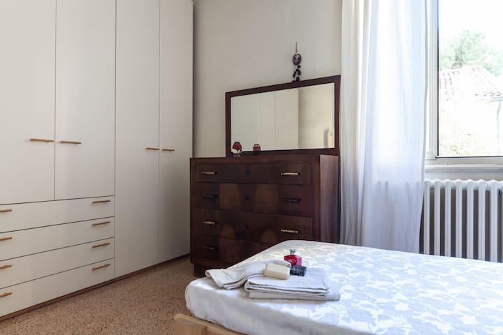 casa tranquilla familiare moderna