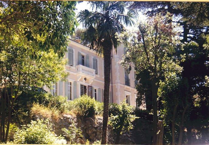 COUNTRY HOUSE XIXe century - Marseille - Villa
