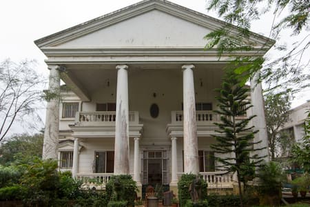 White House in Lonavala - Lonavala  - 別荘