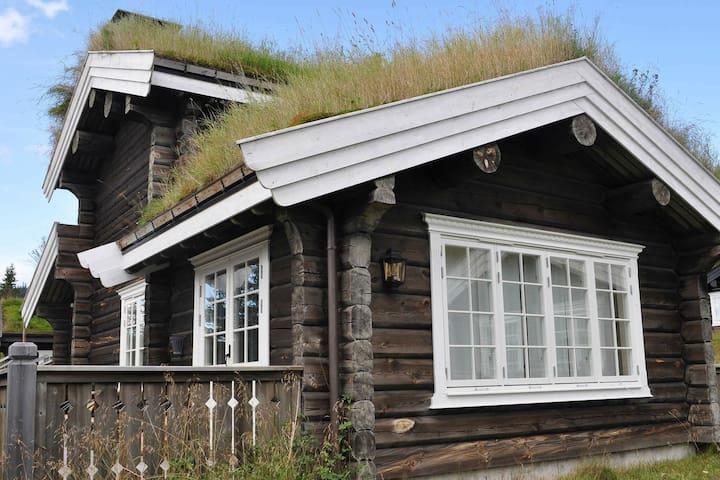 5 etoiles maison de vacances a Fåvang