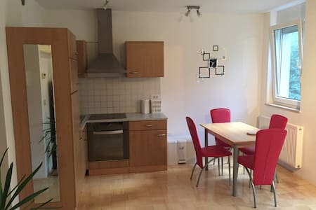 Apartment in green area and close to the center - Ljubljana
