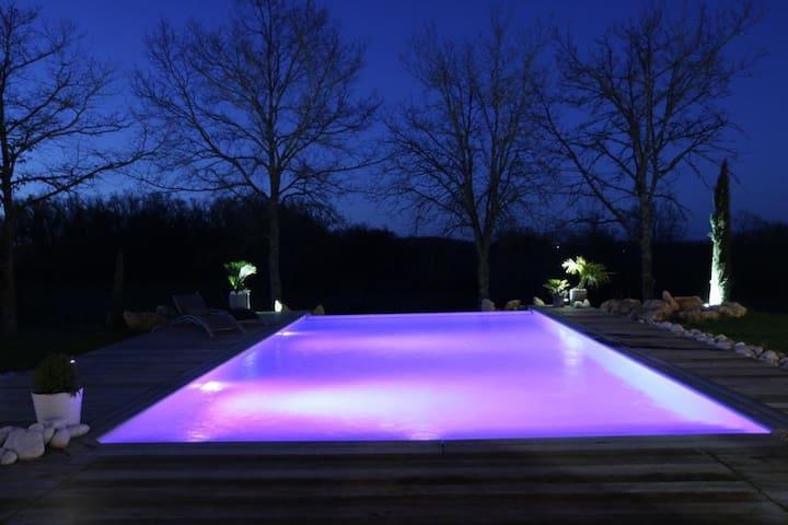 Soand House Pomerol - Villegouge