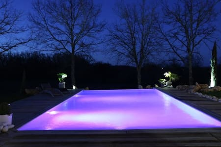 Soand House Pomerol - Bed & Breakfast