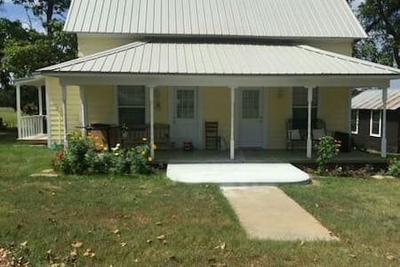 Millie's Country Get Away - Elkins - Bed & Breakfast