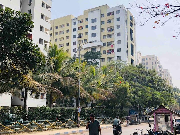 Ujjwala Ambuja Complex