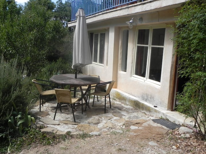Appartement Les Martinets