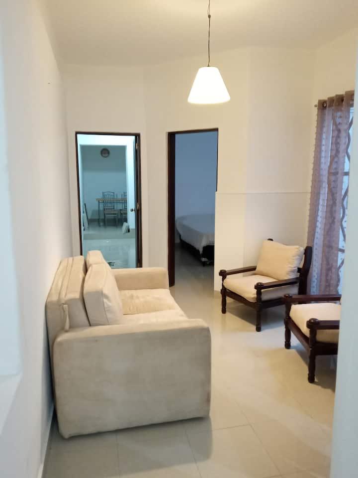 Apartamento excelente ubicación céntrica
