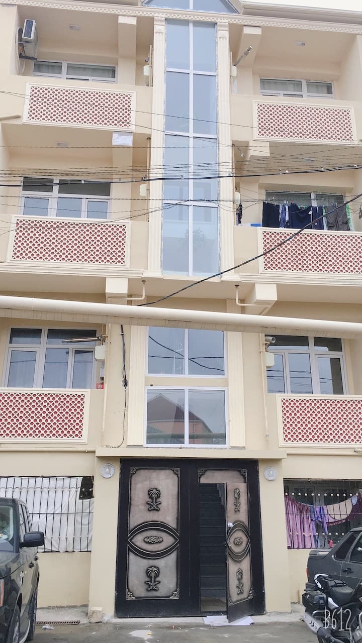 Rental Houses for guests our country's