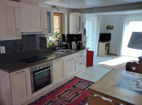Casa Acazia (3 1/2 room apt, 72 sqm/775 sqft)