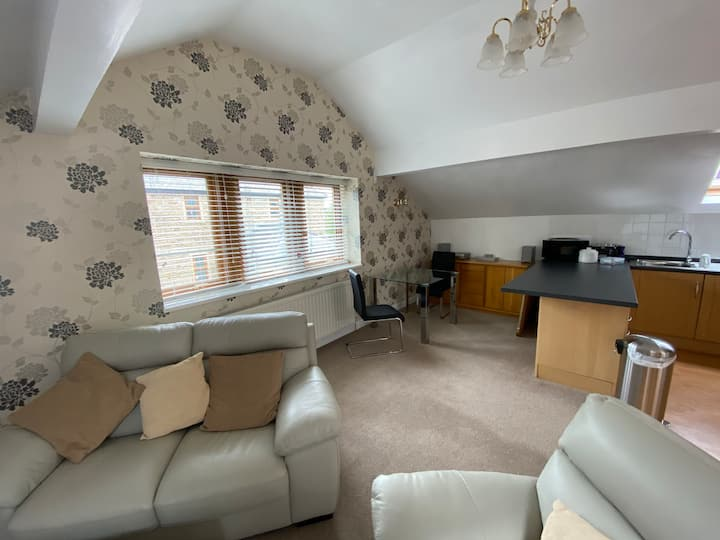 Fabulous Ribble Valley Location Back inApril!