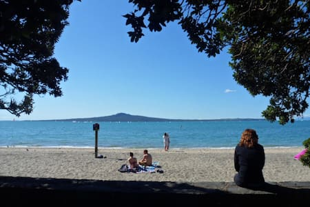 Kohimarama - convenience, cafes, close to beach! - Auckland - Casa adossada