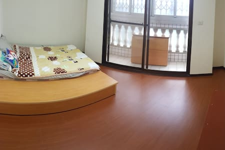Private room in Huwei Township - Huwei Township - Daire