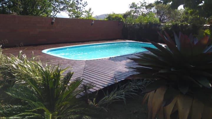 Casa em Imbituba (Prox.Barra de Ibiraquera e Rosa)
