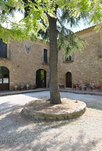 Abita  in un'antica Villa del 1700 - Classic Room