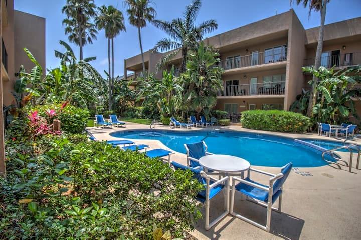 Beachview Condominium South Padre