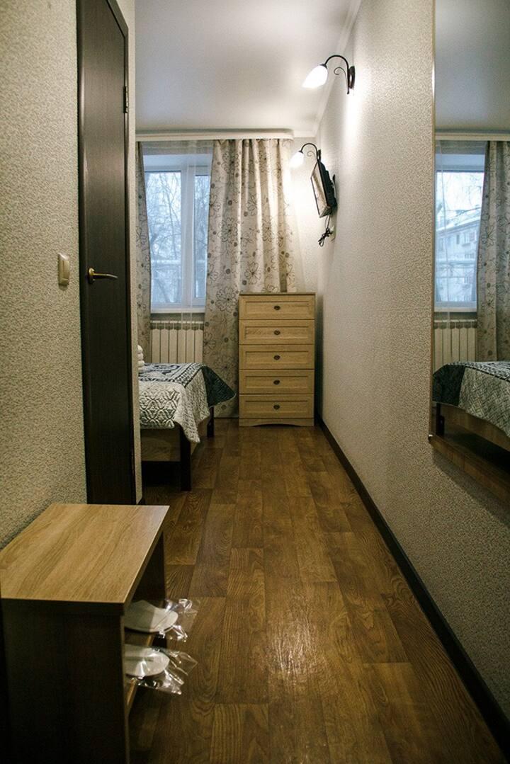 Двухместный номер в отеле Holiday House, 3