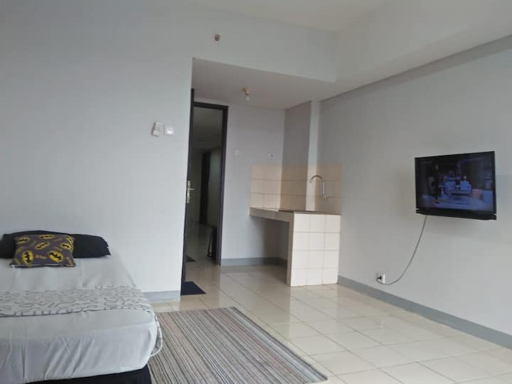 1 BR Serpong Greenview, Termurah, Cozy