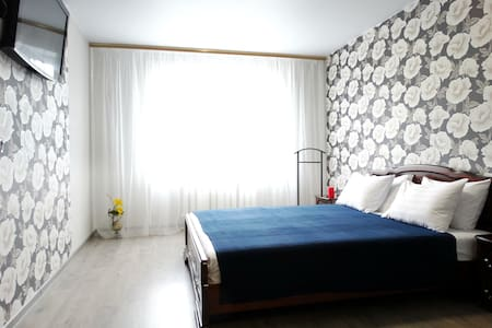 Однокомнатная квартира класса Комфорт на Заречье - Tula - 公寓