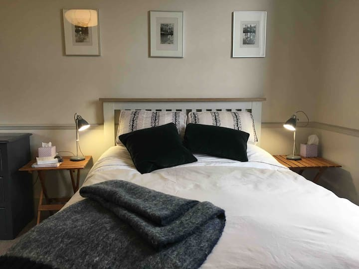Comfortable and spacious room in Greenwich London