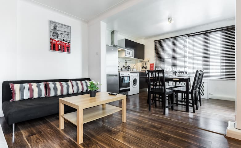 3 bedroom Marble Arch - Oxford Circus - Londres - Pis