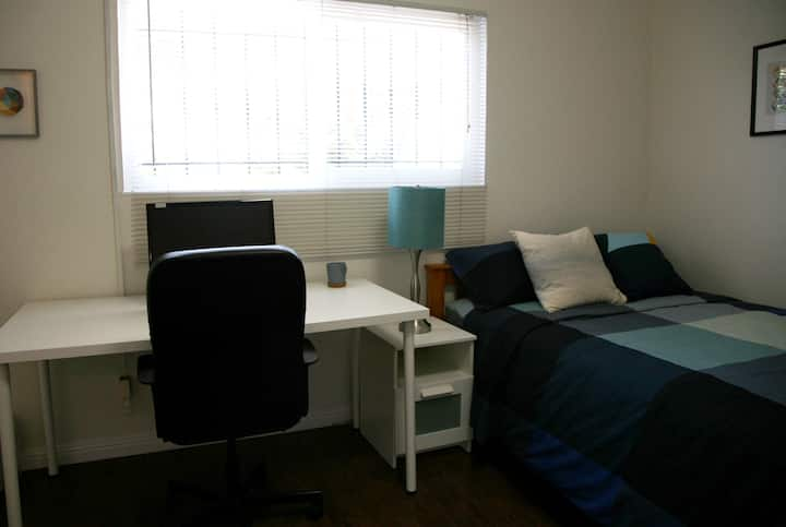 Private room close to Napa, SF & SF Ferry, 80 780