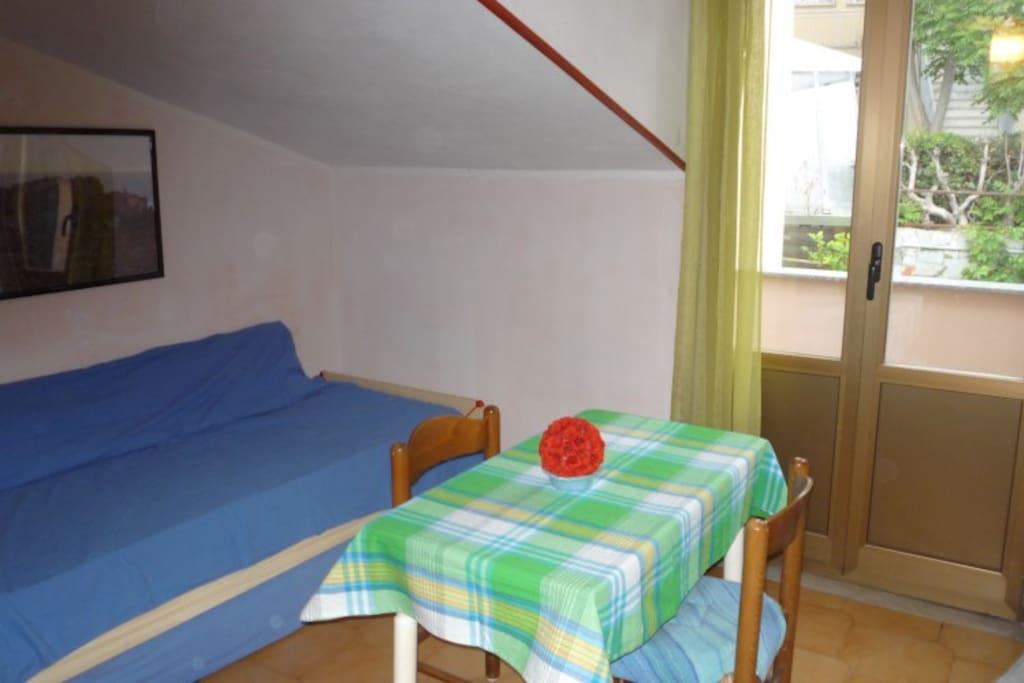 Interno appartamento 18
