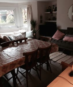 Cosy Double room in central Southsea - Portsmouth - Huoneisto