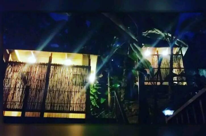 Samatahiti A Surf Yoga Hostel
